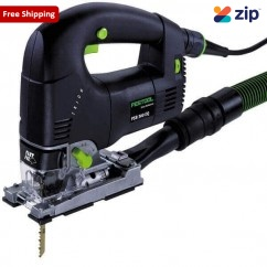 Festool PSB 300 EQ-Plus - 720W TRION Jigsaw D Handle 561454 240V Jigsaws