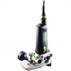 Festool MFK 700 EQ/B-Plus - MFK 700 Flexi Basic Laminate Trimmer 574457 240V Trimmers