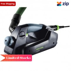 Festool EHL65EQPLUS - 720w 65mm One Handed Compact Planer 574559  Planers