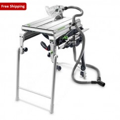 Festool CS 50 EBG - 1200W 190MM PRECISIO Table Saw 574768