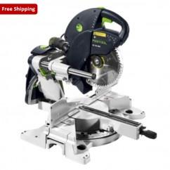 Festool KS 120 REB - KAPEX 260mm Slide Compound Mitre Saw 575307