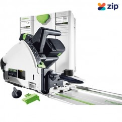 Festool TSC 55 REB Li-Basic FS - 18V 160mm TSC 55 Plunge Saw Basic with FS Rail 575763 Circular Saws