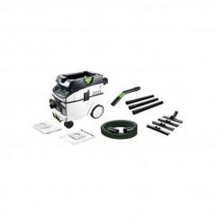 Festool CTM 36 E AC-HD-FS - 240V 1200W M Class Autoclean Dust Extractor 575838 Hazardous Materials Vacuums