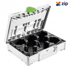 Festool SYS-STF-D77/D90/93V - Systainer3 SYS 1 for 77/90/93V Abrasives 576784 Tool Cases