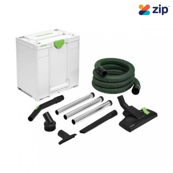 Festool D36 HW-RS-PLUS - Dust Extractor Cleaning Set for Tradesmen 576837 Vacuum Kits