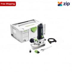 Festool MFK 700 EQ/B-Plus - 720W Modular Laminate Trimmer 576915 Laminate Trimmers
