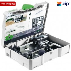 Festool LR32-SYS - LR 32mm Hole Drilling System Systainer Set 584100 Router Accessories