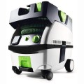 Festool CT MINI - 7.5L Mobile L Class Dust Extractor 584155 Dust Extractors for Power Tools