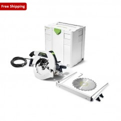 Festool HK 85 EB-Plus - 240V 230mm Corded Circular Saw 767695