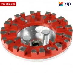 Festool DIAABRASIVE-RG150 - 150mm Abrasive Diamond Tool Head 768022 Festool Diamond and Renovation Grinder Accessories