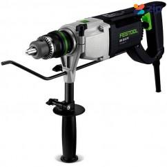 Festool DR 20 E FF - DR 20 QuaDrill Electric Drill 1100W 768932 240V Drills - Impact