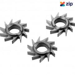Festool HW-FZ35 - 150mm Tungsten-Carbide Flat-Form Wheels 769051