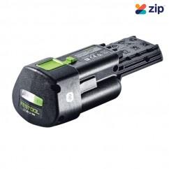 Festool BP 18 Li 3.1 Ergo-I - 18V 3.1 Ah Li-Ion Airstream Ergo Bluetooth Battery Pack 202497
