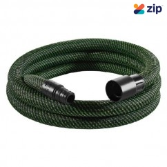 Festool D 27/32x5,0m-AS/CT RFID - 27/32mm 5.0m x 5.0m Anti Static Smooth Suction Hose with RFID 204922