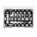Festool FB D 15-35 CE-Set - CENTROTEC 15-35mm Forsner Drill Bit Set 205749