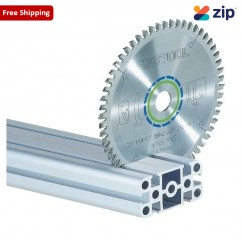 Festool HW240X2.8X30TF80 - 240x2.8x30mm 80 Tooth Special Saw Blade for Aluminium 438638