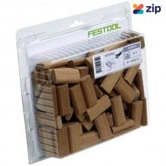 Festool D 10x50/85 MAU DOMINO Mahogany 494873 Domino Accessories & Consumables
