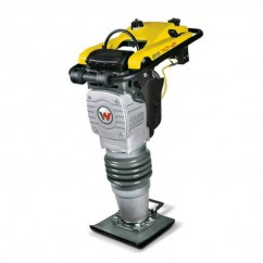 Wacker Neuson BS70-2plus - 2kW Petrol Two-Cycle Rammer 5100030608