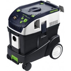 Festool CTL 48 E B22 EC LE - Dust Extractor for Combustible Dust 201480 Dust Extractors for Power Tools