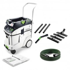 Festool CTH 48 E FS - 48l H Class Special Dust Extractor 575656