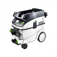 Festool CTL36D - 36L HD Autoclean L Class Concrete Dust Extractor 300001 Dust Extractors for Power Tools
