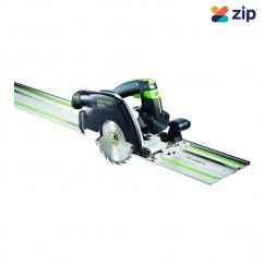 Festool HK 55 EBQ-Plus-FS - 240V 160mm Corded Circular Saw 574674 240V Circular Saws