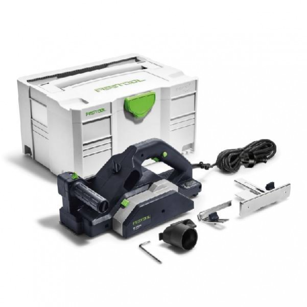 Festool HL 850 EB-Plus - 850W 82mm Planer in Systainer 576610