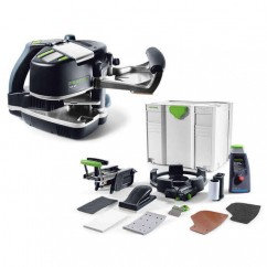 Festool KA 65-Set - KA 65 CONTURO Edge Bander Set 574617 Other Power Tools