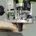 Festool OF 1010 EBQ-Plus - 240V 1010W 55MM Plunge Router In Systainer 576198 Routers