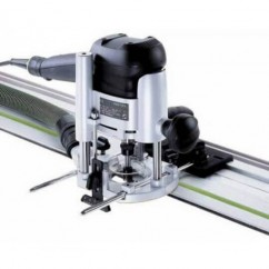 Festool OF 1010 EBQ-Set - 240V 1010W Router Kit 574185 240V Routers