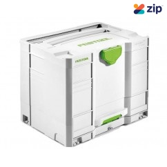 Festool SYS-Combi 2  - Systainer Combi 2 Storage Box Storage/Pelican 200117 Cases & Equipment