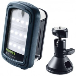 Festool SYSLITEKALIISet - Heavy Duty LED Work Light Set 500733 Lighting