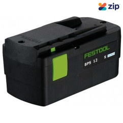 Festool BPS 12 S NIMH - Battery Pack for TDK 12, T 12+3 and C 12 491821 Batteries & Chargers