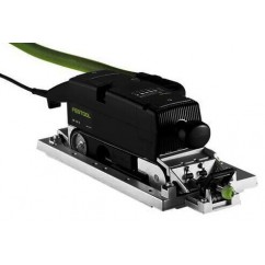 Festool BS 105 E-Set - 1400W 105 mm Belt Sander 570222
