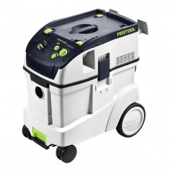 Festool CTL 48 E LE EC 48L Class L Dust Extractor 201481 Dust Extractors for Air Tools