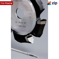 Festool HW 118x14-90 Cutting Tools for Aluminium Composite Milling Machine 491470