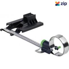 Festool KS-PS 400 SET - Circle Cutting Attachment Set Festool Jigsaw Accessories
