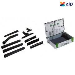 Festool D 27/D 36 K-RS-Plus - Compact Cleaning Set 27mm/36mm 497697