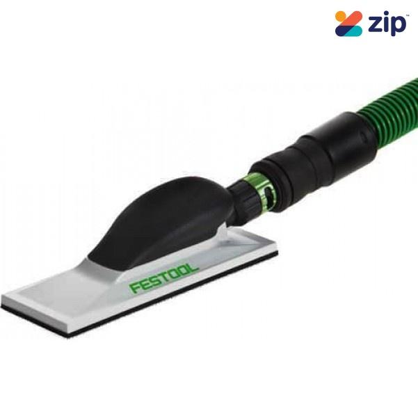 Festool HSK-A80x200 - 80x200mm Extracted Sanding Block 496965 240V Sanders - Linear & Hand Blocks