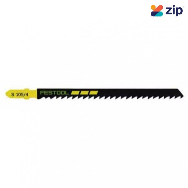 Festool S 105/4/5 Jigsaw Blade 486547 Festool Jigsaw Accessories