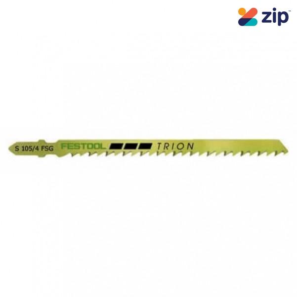 Festool S 105/4 FSG/5 Jigsaw Blade Festool Jigsaw Accessories