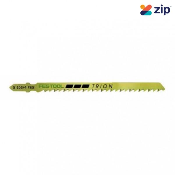 Festool S 105/4 FSG/20 Jigsaw Blade Festool Jigsaw Accessories