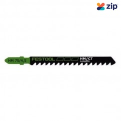 Festool HM 75/4.5 Jigsaw Blade 486561 Festool Jigsaw Accessories