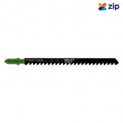 Festool HM 105/4.5 Jigsaw Blade 486560 Festool Jigsaw Accessories