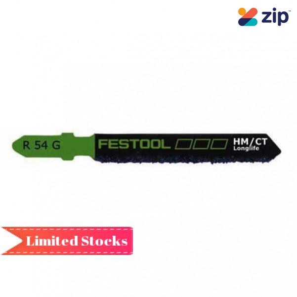 Festool R 54 G Riff Jigsaw Blade 486562 Festool Jigsaw Accessories