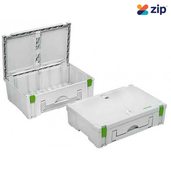 Festool SYS MAXI Maxi-Systainer 490701 Workshop Tool Boxes & Trolleys
