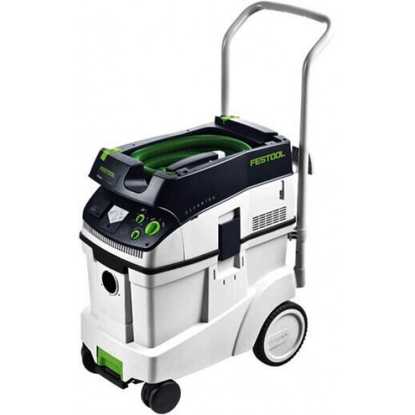 Festool CTM 48 E - CT 48l M Class Dust Extractor 201479 Dust Extractors for Power Tools