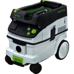 Festool CTM 26 E - CT 26l M Class Dust Extractor 201475 Dust Extractors for Power Tools