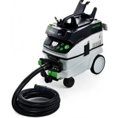 Festool CT 36 E AC-PLANEX AUS - Mobile Dust Extractor CLEANTEX 584063 Dust Extractors for Power Tools