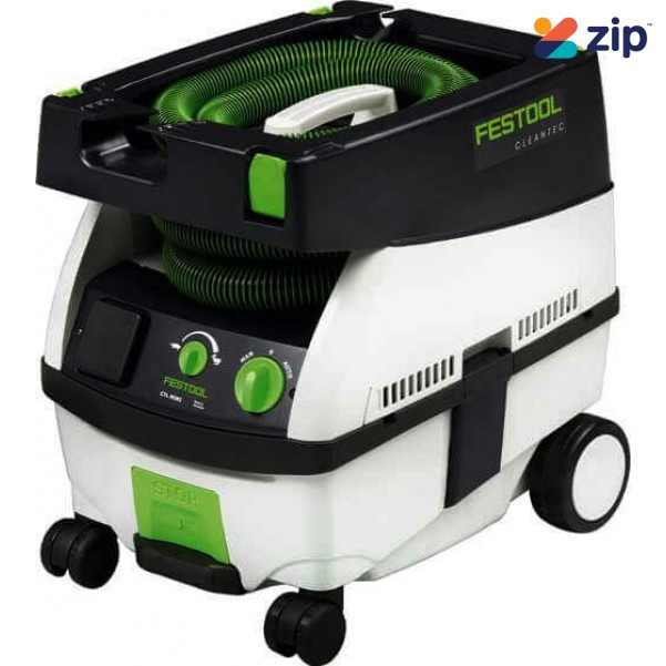 Festool CT MINI SET Mobile Dust Extractor SET 273359 Dust Extractors for Power Tools
